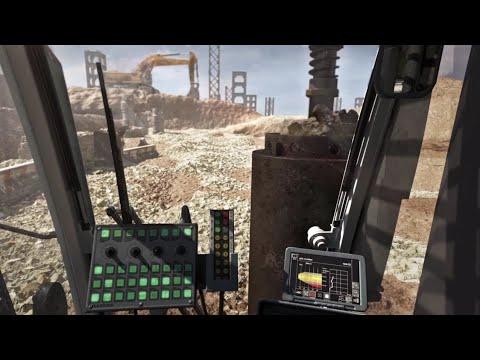 Construction Simulator - 3 CGI Reveal Trailer Android