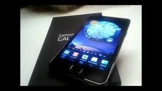 Samsung Galaxy S3 - Mükemmel Android Telefon - İnceleme ve Test