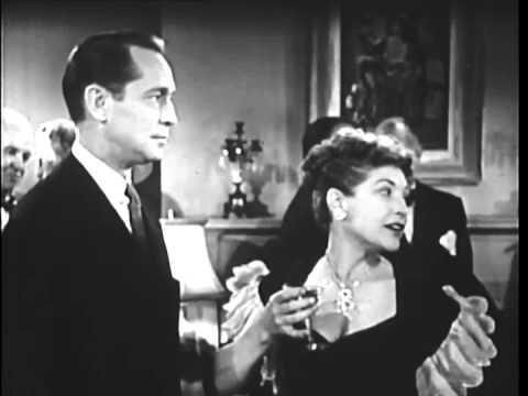 Jigsaw (1949) FRANCHOT TONE