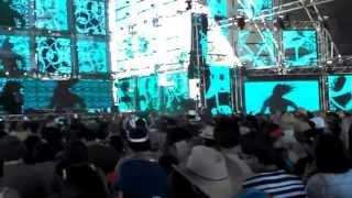 3Ball MTY Live Coachella