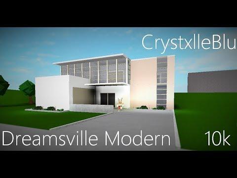 ♡ Bloxburg // Dreamsville Family House (Plan) 10k ♡