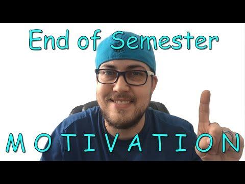 End of Semester Motivation! thumbnail