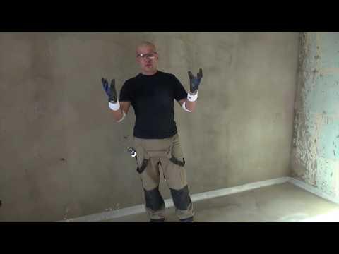 Секреты заливки наливного пола при ремонте квартиры. Видео инструкция.
