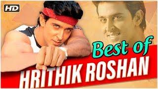 Best Of Hrithik Roshan | Hrithik Roshan Best Scenes | Main Prem Ki Diwani Hoon Hindi Movie