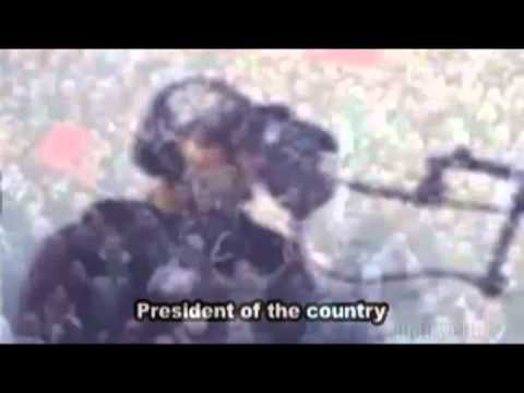 """Tunisia/Egyptian Revolution! """"Rayes Le Bled"""" by Hamada Ben-Amour with english subtitles Take 2"""