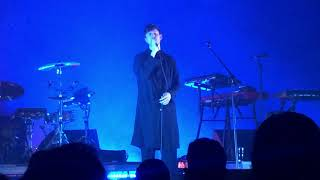 James Blake - Lullaby For My Insomniac (Live at the Fox Theatre, Pomona 3/15/19)