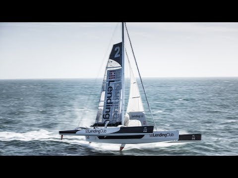5 FASTEST TRIMARANS IN THE WORLD
