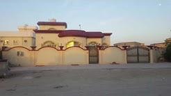 3Bedroom Villa For Sale Ajman