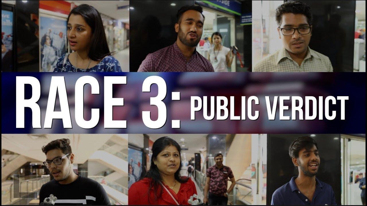 'Race 3' review: Should you watch Salman's Eid release?