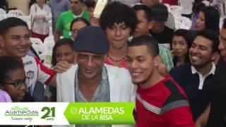 Momentos en Alamedas De La Risa 2017