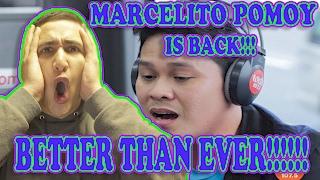 "Marcelito Pomoy sings ""Power of Love"" (Celine Dion) *SHOCKING REACTION*"