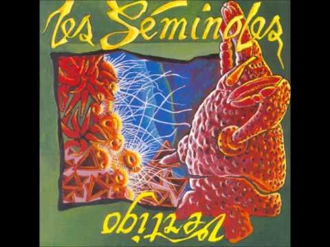 Les Séminoles - A jamais  (1993)