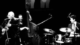Thierry Ollé Trio invite Daniel Huck - Won't you come home (Bill Bailey)