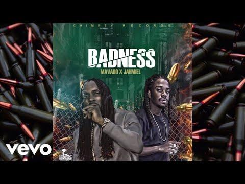 Mavado, Jahmiel - Badness (Audio)