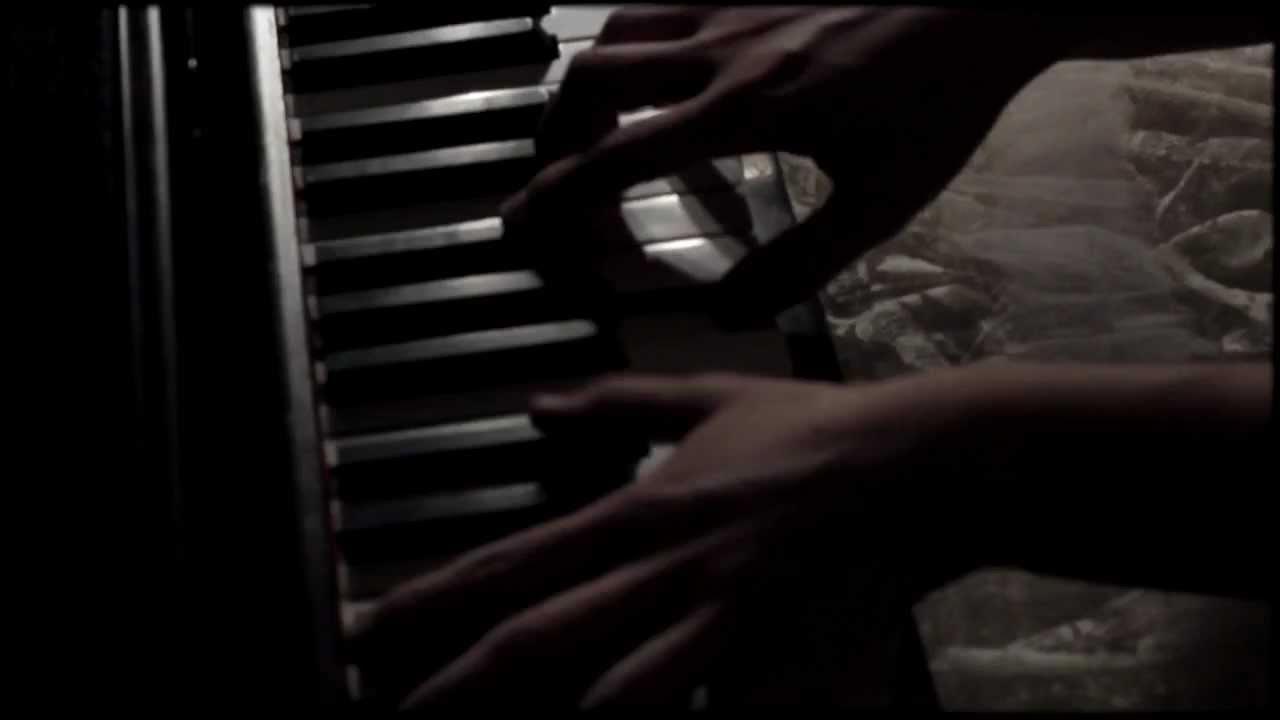 Kristen Scott - Don't Break My Heart (Official Music Video)
