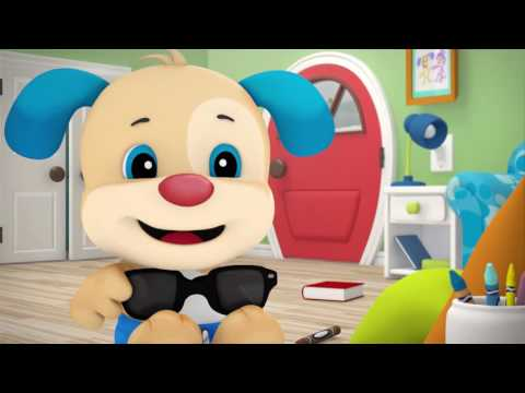 Laugh & Learn™ Learning About Weather Together | Fisher-Price