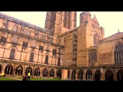 Durham Tourism - England - United Kingdom - Great Britain Travel Video