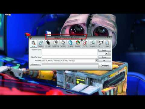 CONVERTIDOR DE VIDEOS - OJOsoft Total Video Converter - FULL!!