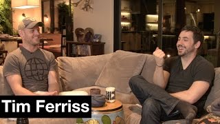 The Random Show with Tim Ferriss & Kevin Rose | Episode 27 | Tim Ferriss