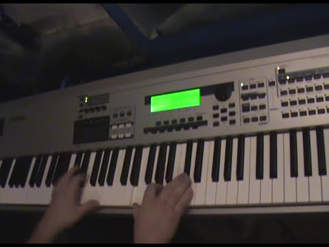 Piano Cover - Take On Me (A-Ha)