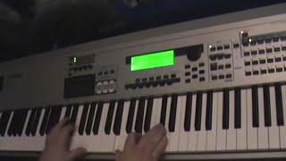 Piano Cover - Take On Me (A-Ha)