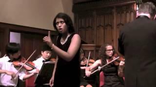 Video Phillips Exeter Academy Spring Orchestra Concert 5/20/2013 download MP3, 3GP, MP4, WEBM, AVI, FLV September 2018
