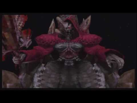 Final Fantasy IX - Hades (Optional Boss)