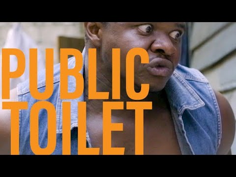 RICHARD: EP 34- PUBLIC TOILET (BEST CAMEROONIAN COMEDY)