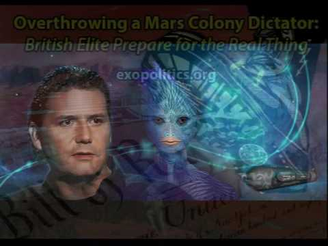 Slave Colony on Mars Claim goes Mainstream