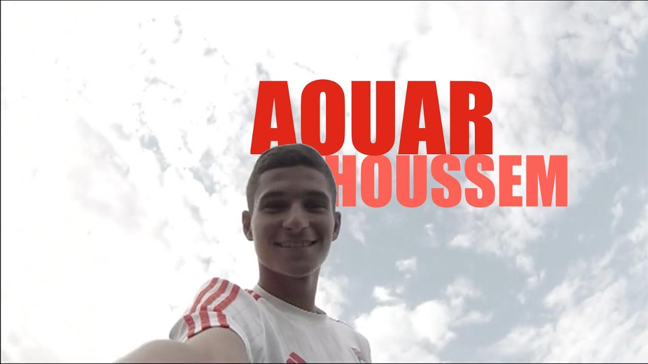 Houssem aouar ol academy youtube for Houssem aouar