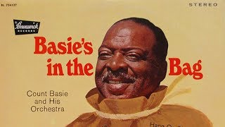Count Basie - Bright Lights, Big City