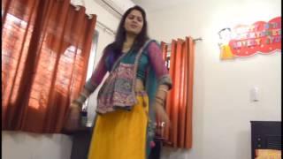 Viral Song ...Ye Gotedaar Lahanga Dance