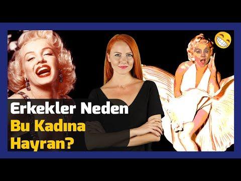Marilyn Monroe Aslında Kimdi?