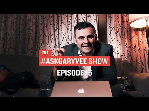 #AskGaryVee Episode 15: Pareto's Principle