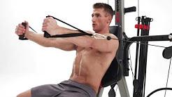 The Bowflex Xtreme 2 SE Home Gym