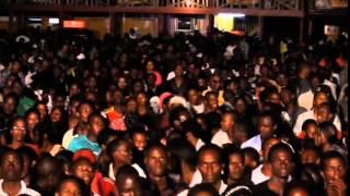 Betty Namaganda - Nalintambula mu kkubo - music Video