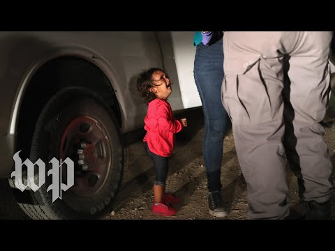 Father of girl on Time cover shares his family's story
