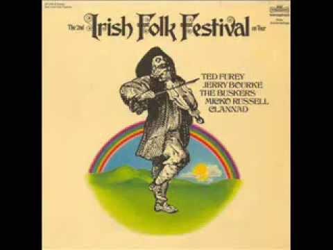 The 2nd Irish Folk Festival On Tour