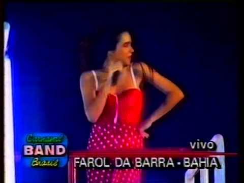 Daniela Mercury Carnaval 1993