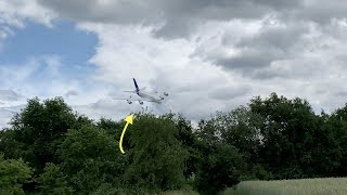 I Bought An Rc a380 AND CRASHED IT