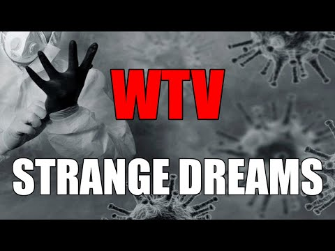 What You Need To Know About STRANGE DREAMS
