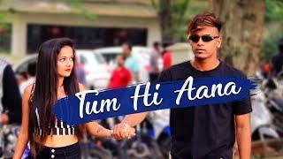 Tum Hi Aana | Heart Touching Love Story | Marjaavaan | As CREATION