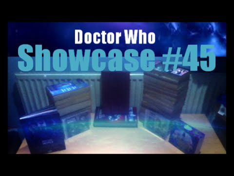 Doctor Who Collection Update: Huge Book Bonanza & Very Rare Books! Showcase #45