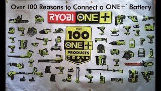 Ryobi POWER and PRICE is WHY www fifer info