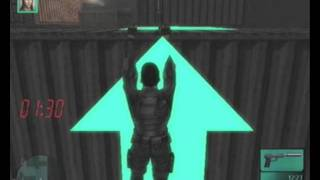 Syphon Filter: Dark Mirror - 01 - Training 1, Time Attack and Extras