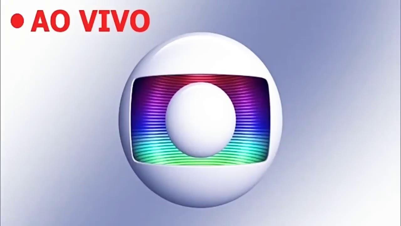 GLOBO AO VIVO AGORA EM HD YouTube
