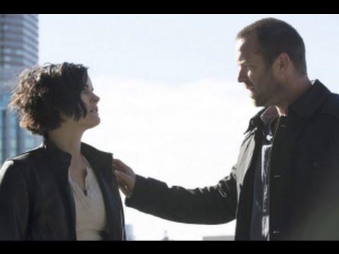 Blindspot Season 1 Episode 10 Review & After Show | AfterBuzz TV