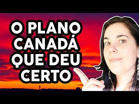 HISTÓRIAS INCRÍVEIS DE BRASILEIROS NO CANADÁ Ep 1