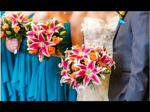 stargazer lilies wedding bouquets stargazer lilies wedding bouquet 7694