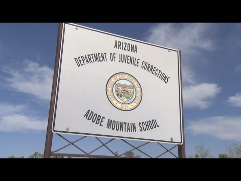 State May Consider Closing Arizona's Only Juvenile Prison
